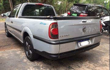 Volkswagen Saveiro SuperSurf 1.8 MI (Flex) - Foto #2
