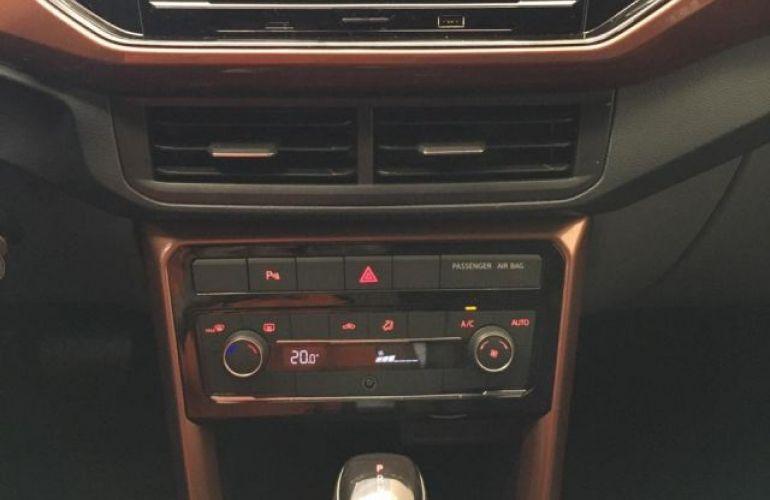 Volkswagen T-Cross 200 TSI COMFORTLINE 1.0 TOTAL Flex - Foto #4