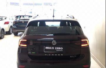 Volkswagen T-Cross 200 TSI COMFORTLINE 1.0 TOTAL Flex - Foto #9