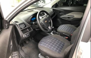Chevrolet Cobalt 1.4 MPFi LT 8v - Foto #5