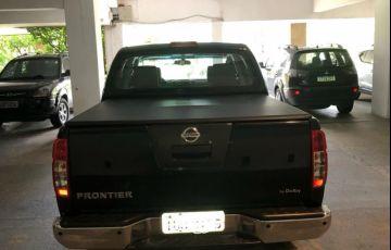 Nissan Frontier S 2.5 TD CD 4x2 - Foto #2