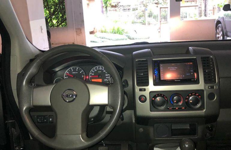 Nissan Frontier S 2.5 TD CD 4x2 - Foto #7
