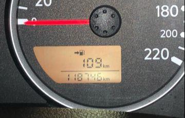 Nissan Frontier S 2.5 TD CD 4x2 - Foto #8