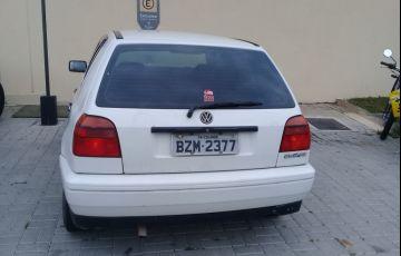 Volkswagen Golf GL 1.8 i - Foto #7