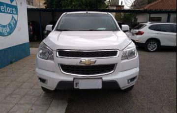 Chevrolet S10 2.4 LT 4x2 (Cab Dupla) (Flex) - Foto #2