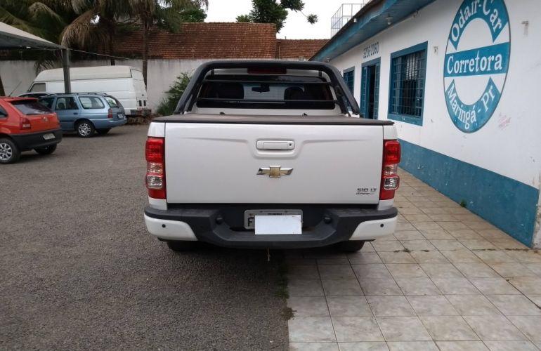Chevrolet S10 2.4 LT 4x2 (Cab Dupla) (Flex) - Foto #4