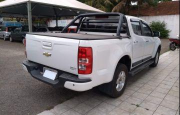Chevrolet S10 2.4 LT 4x2 (Cab Dupla) (Flex) - Foto #6