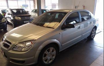 Chevrolet Vectra Elegance 2.0 (Flex) (Aut)