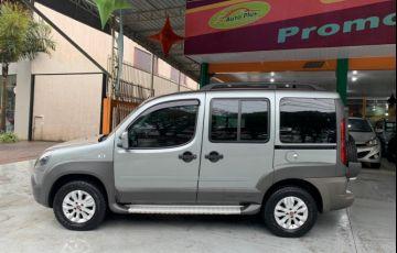 Fiat Doblò Adventure 1.8 6L (Flex)