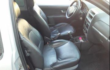 Fiat Strada Fire 1.4 (Flex) (Cabine Estendida)