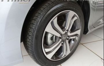 Honda City EX 1.5 16V i-VTEC FlexOne - Foto #5