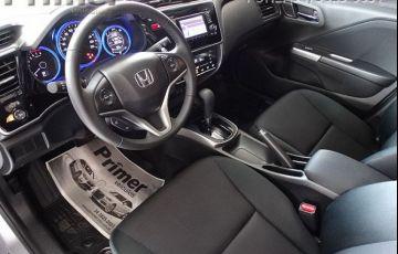 Honda City EX 1.5 16V i-VTEC FlexOne - Foto #6