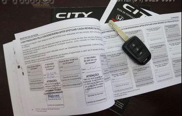 Honda City EX 1.5 16V i-VTEC FlexOne - Foto #9