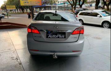 Hyundai HB20S 1.6 Comfort Plus - Foto #8