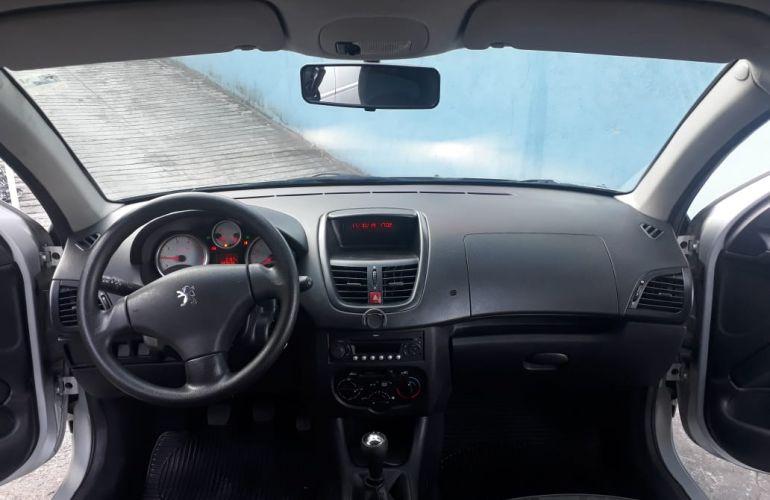 Peugeot 207 Passion XR 1.4 8V (flex) - Foto #5