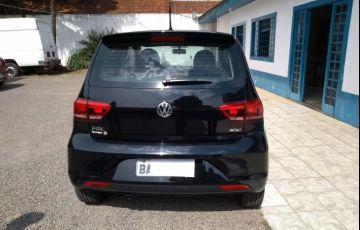 Volkswagen Fox 1.6 16v MSI Highline (Flex) - Foto #4