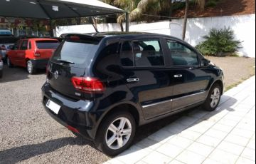 Volkswagen Fox 1.6 16v MSI Highline (Flex) - Foto #6