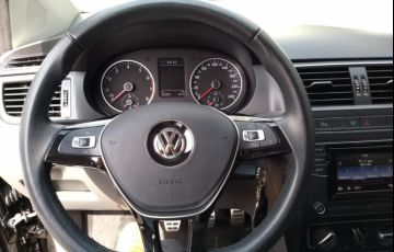 Volkswagen Fox 1.6 16v MSI Highline (Flex) - Foto #9