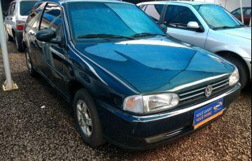 Volkswagen Gol Plus 1.0 8V 2p