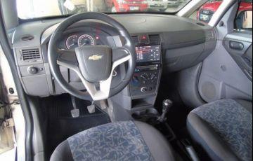 Chevrolet Meriva Joy 1.8 Mpfi 8V Flexpower - Foto #5
