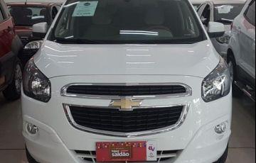 Chevrolet Spin LTZ 1.8 8V Econo.flex