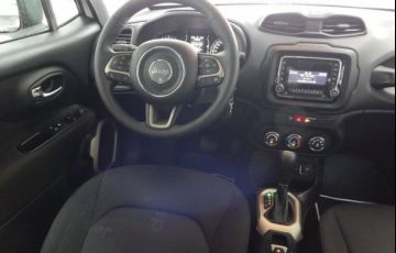 Jeep Renegade Sport 1.8 (Flex) - Foto #8