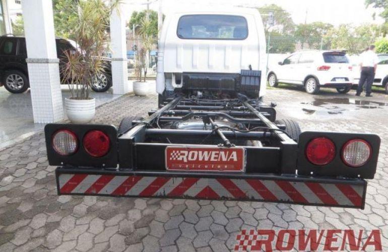 Kia Bongo K-2500 4X2 Cabine Simples 2.5 Turbo - Foto #4