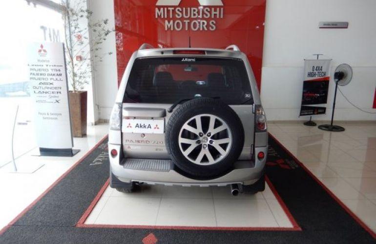 Mitsubishi Pajero TR4 4X4 2.0 16V Flex - Foto #4