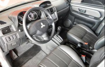 Mitsubishi Pajero TR4 4X4 2.0 16V Flex - Foto #8