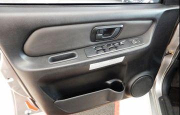 Mitsubishi Pajero TR4 4X4 2.0 16V Flex - Foto #10