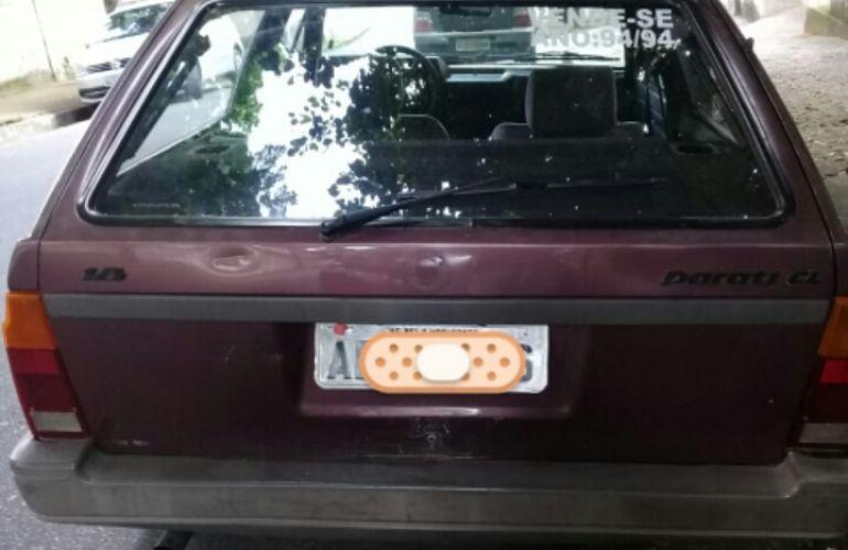Volkswagen Parati CL 1.8 - Foto #7