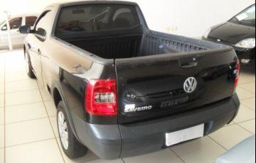 Volkswagen Saveiro CS 1.6 Mi 8V Total Flex - Foto #7