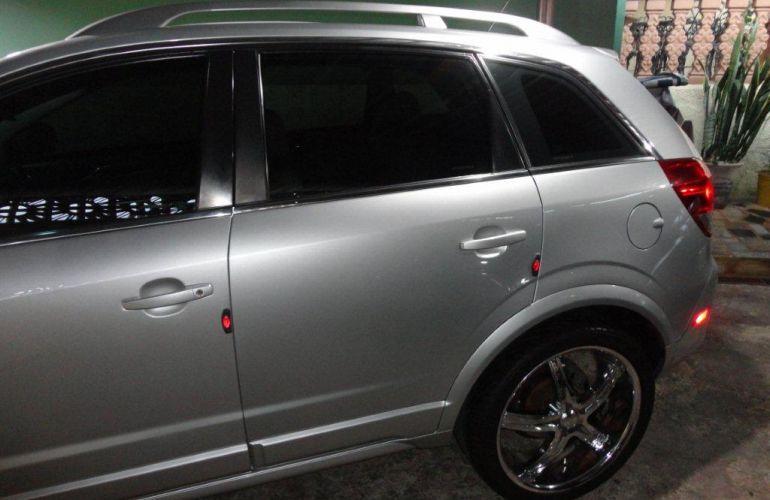 Chevrolet Captiva Sport 2.4 16V (Aut) - Foto #1