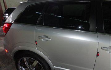 Chevrolet Captiva Sport 2.4 16V (Aut) - Foto #4