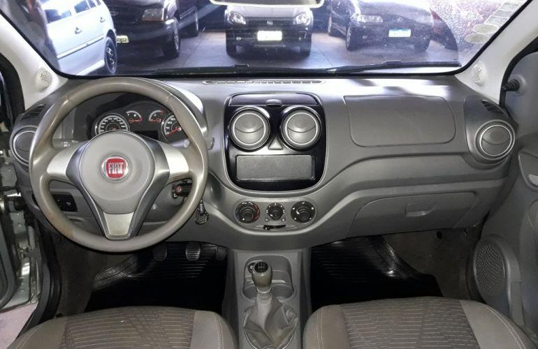 Fiat Palio Attractive 1.0 Evo (Flex) - Foto #5