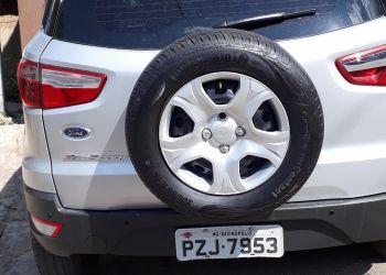 Ford Ecosport SE 1.6 16V (Flex) - Foto #8