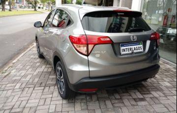 Honda Hr-v 1.8 EX Cvt - Foto #8