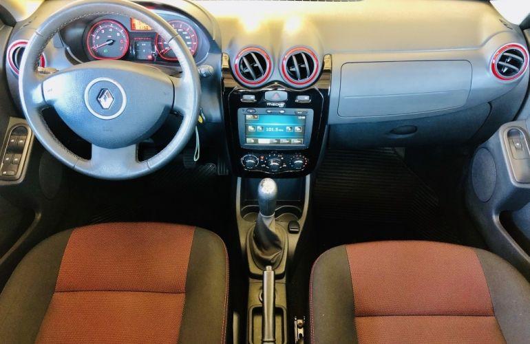 Renault Sandero Stepway 1.6 8V (Flex) - Foto #7