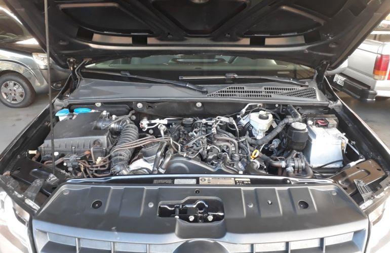 Volkswagen Amarok 2.0 CD SE 4x4 - Foto #7
