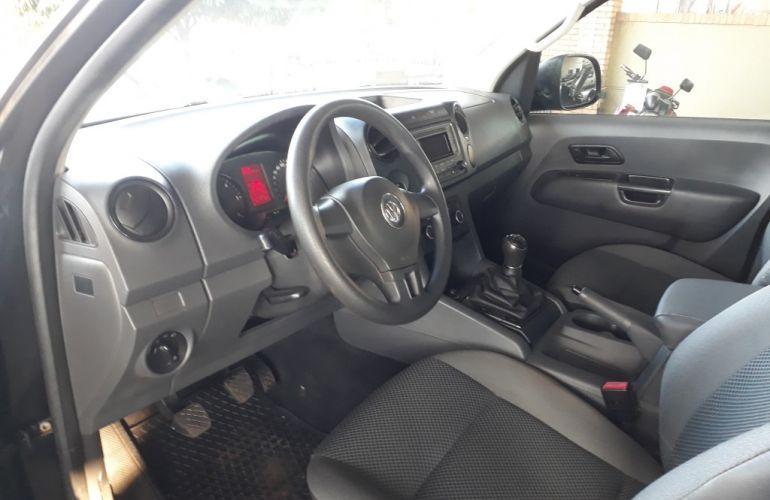 Volkswagen Amarok 2.0 CD SE 4x4 - Foto #8