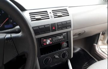 Volkswagen Gol 1.0 MI 16V (G3) - Foto #7