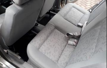 Volkswagen Gol 1.0 MI 16V (G3) - Foto #8