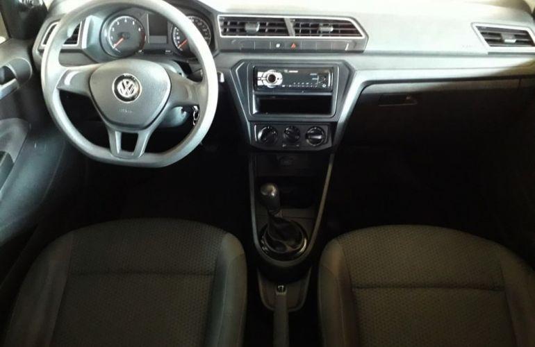 Volkswagen Gol 1.0 MPI Trendline (Flex) - Foto #10