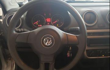 Volkswagen Voyage (G6) 1.6 VHT Total Flex - Foto #10