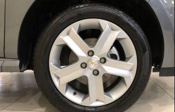 Chevrolet Montana Sport 1.4 Mpfi 8V Econo.flex - Foto #6