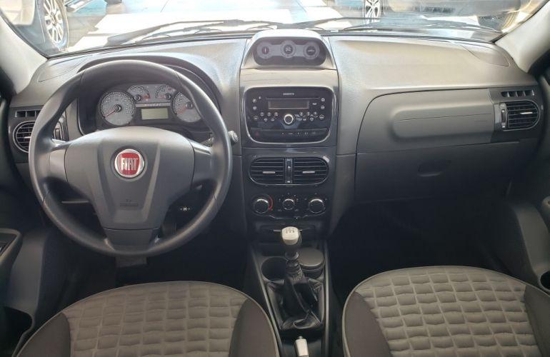 Chevrolet Tracker Premier 1.4 16V Ecotec (Flex) (Aut) - Foto #9
