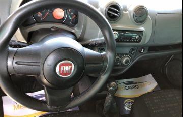 Fiat Uno Vivace 1.0 8V (Flex) 4p - Foto #9
