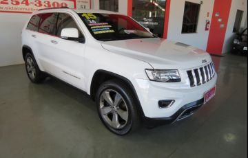 Jeep Grand Cherokee Limited 3.6 (aut) - Foto #3