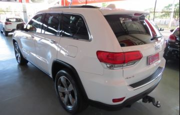 Jeep Grand Cherokee Limited 3.6 (aut) - Foto #4