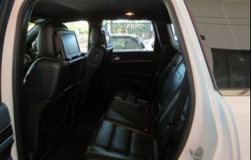 Jeep Grand Cherokee Limited 3.6 (aut) - Foto #5